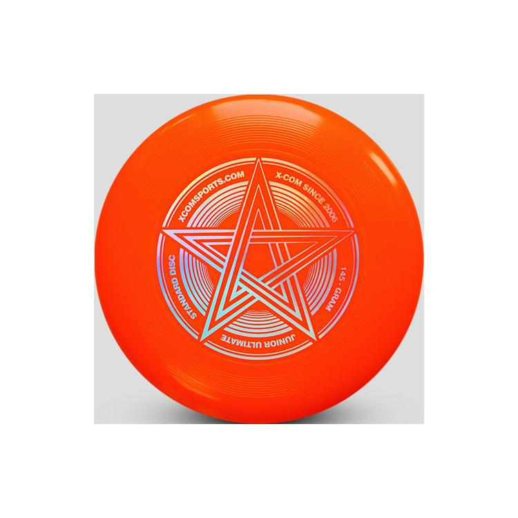 UJ145青少年极限飞盘——魔法星