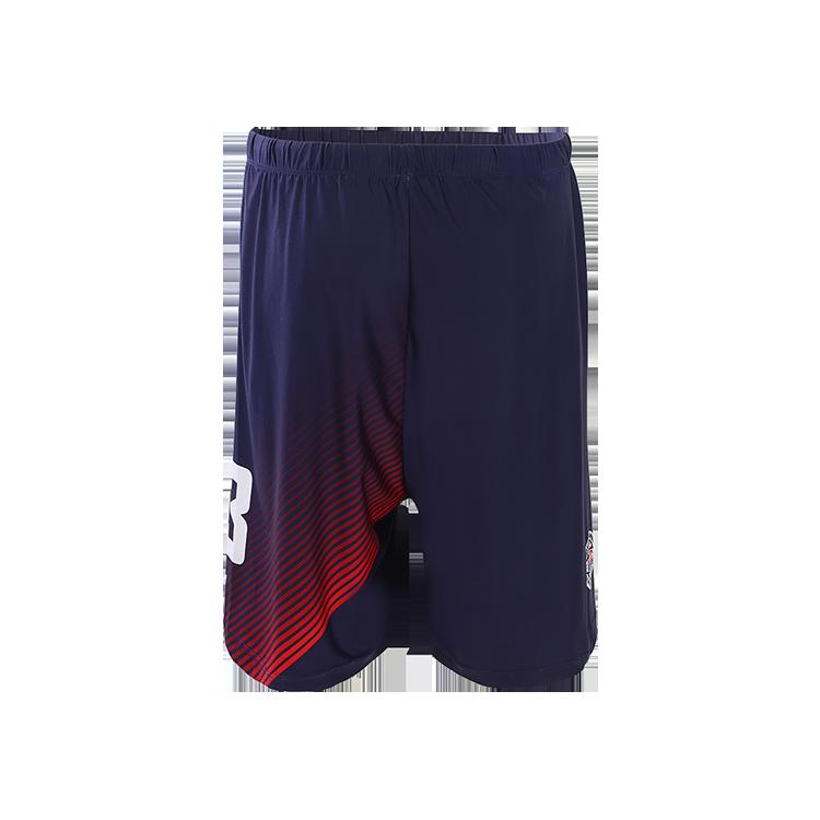 WUCC中国女子队短裤